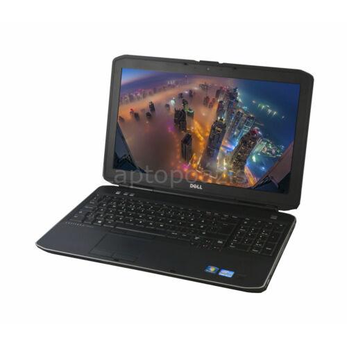 dell e5530 használt laptop