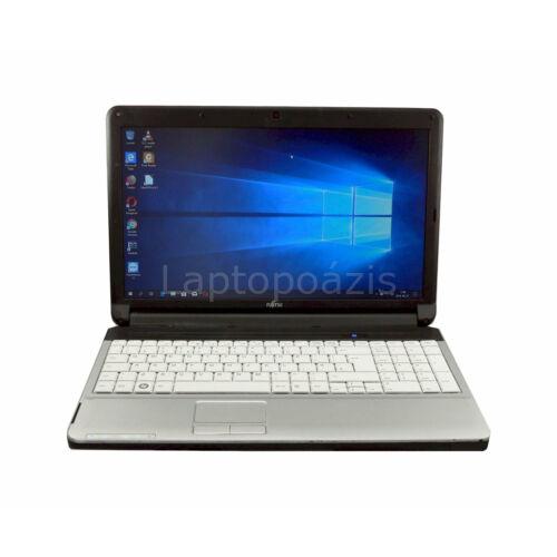 Fujtisu Lifebook A530 használt laptop