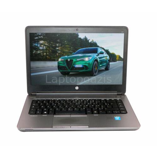 HP Probook 640 használt laptop