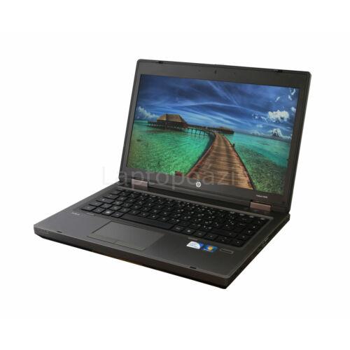 HP Probook 6460b használt laptop