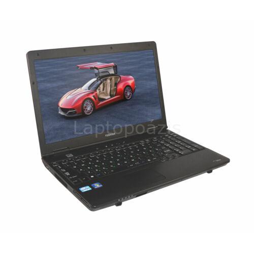 toshiba satellite b551 használt laptop